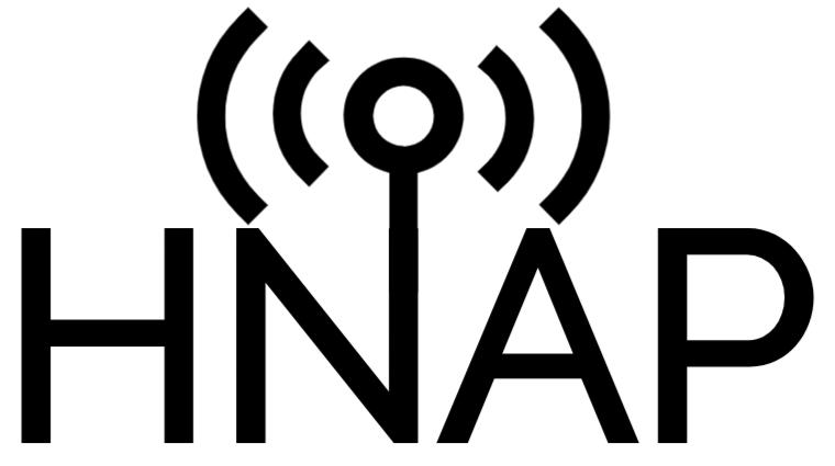 HNAP Logo
